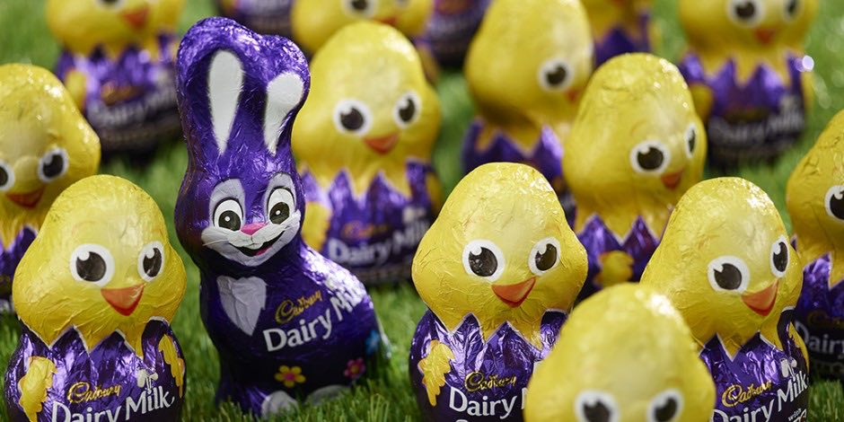 Cadbury, chewits ads ban: UK bans online adverts targeting junk food for children