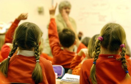 'Consent lessons' to be given to children as young as four in schools