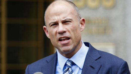 Michael Avenatti: Three More Women Were Paid Off After Having Affairs With Trump