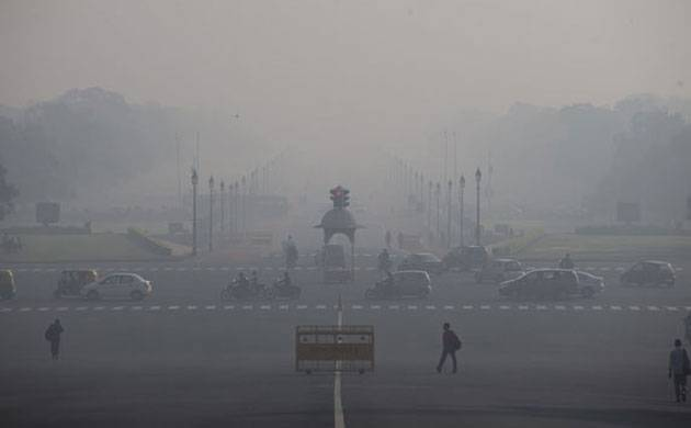 New research Links Air Pollution to Global Diabetes