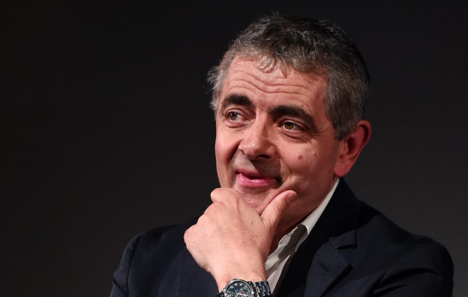 Rowan Atkinson death hoax linked to computer virus, Report