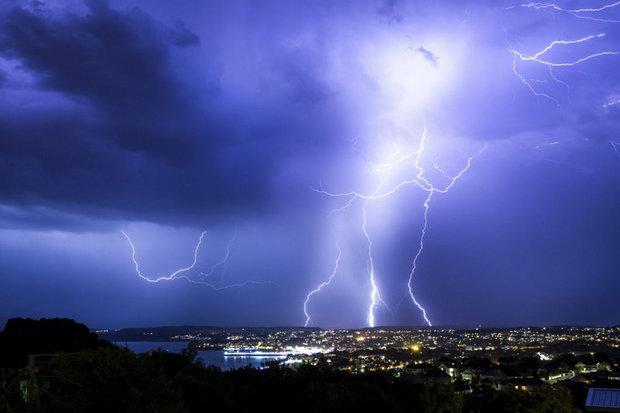 UK: Thunderstorm risk to dampen before stifling 30C heatwave returns