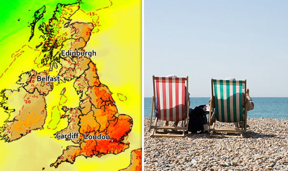 UK heatwave latest: MPs warn of climate change's heatwave death toll
