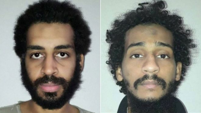 UK won't block death penalty for ISIS Beatles, Report