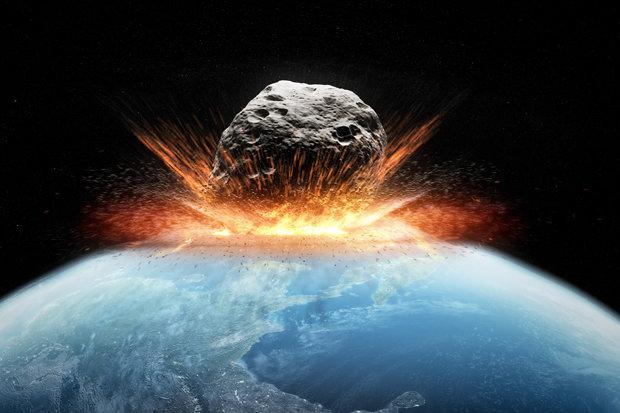 Asteroid nears Earth? Nasa warns 'potentially hazardous' space rock