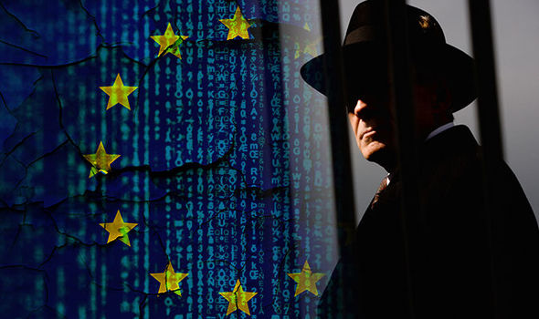 British spies 'are bugging Brexit talks': EU Reports