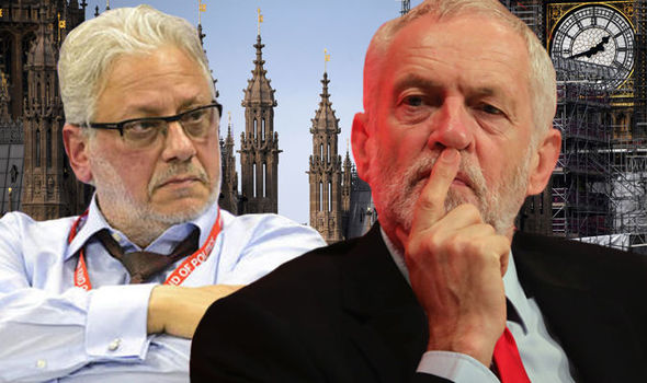 Can they oust jeremy Corbyn?