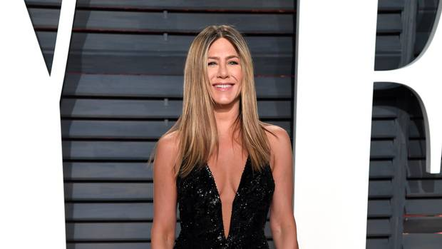 Jennifer Aniston is 'not heartbroken' months after Justin Theroux, Report