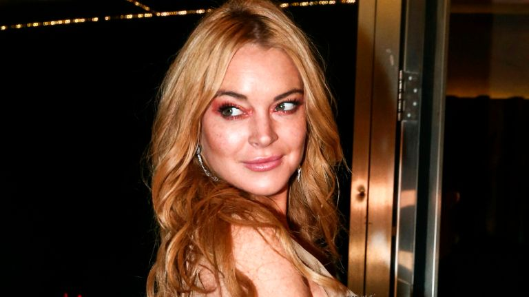 Lindsay Lohan says some #MeToo women are 'attention seekers'