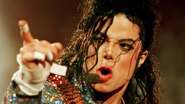 Michael Jackson songs 'faked': Sony Says It Did Not Concede Posthumous