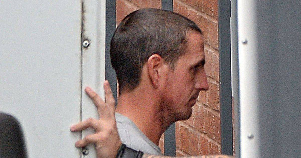 Midwife murder suspect Michael Stirling 'beaten up in prison', Report
