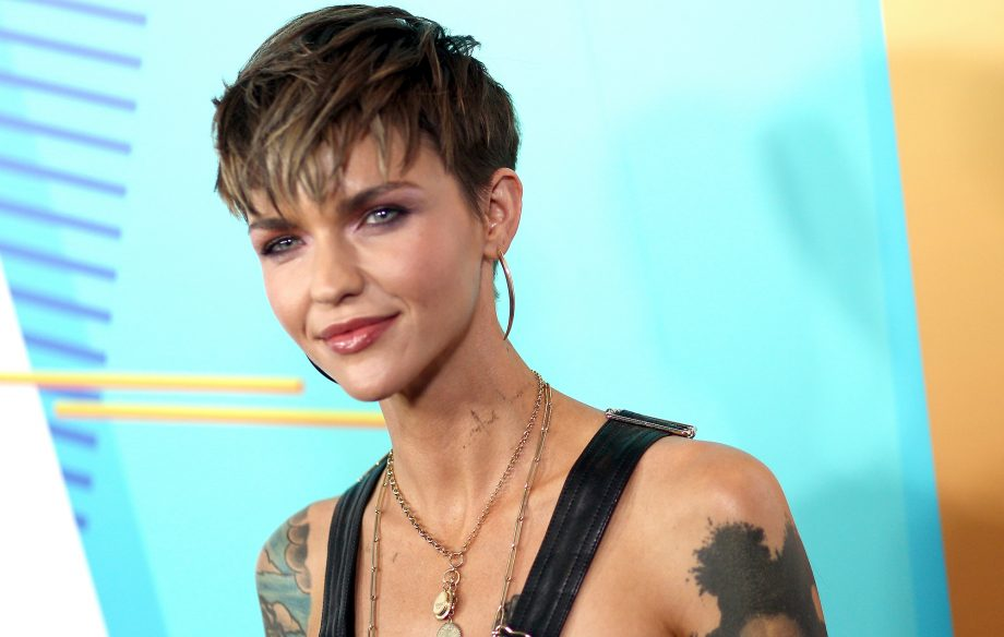 Ruby Rose Addresses Her Batwoman Role, Report