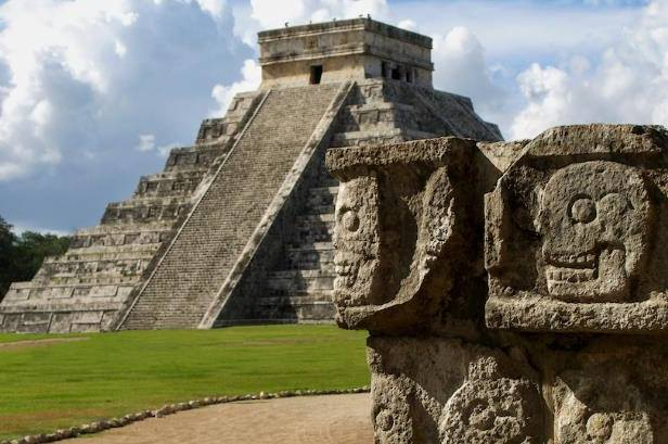 61,000 Mayan Structures: The results of an astonishing archaeological survey