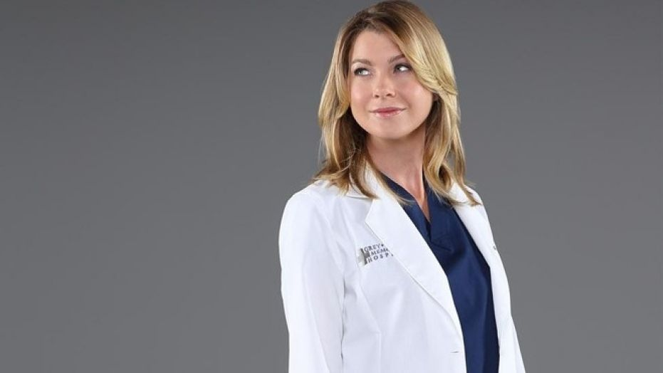 Actress Ellen Pompeo leaving Grey's Anatomy