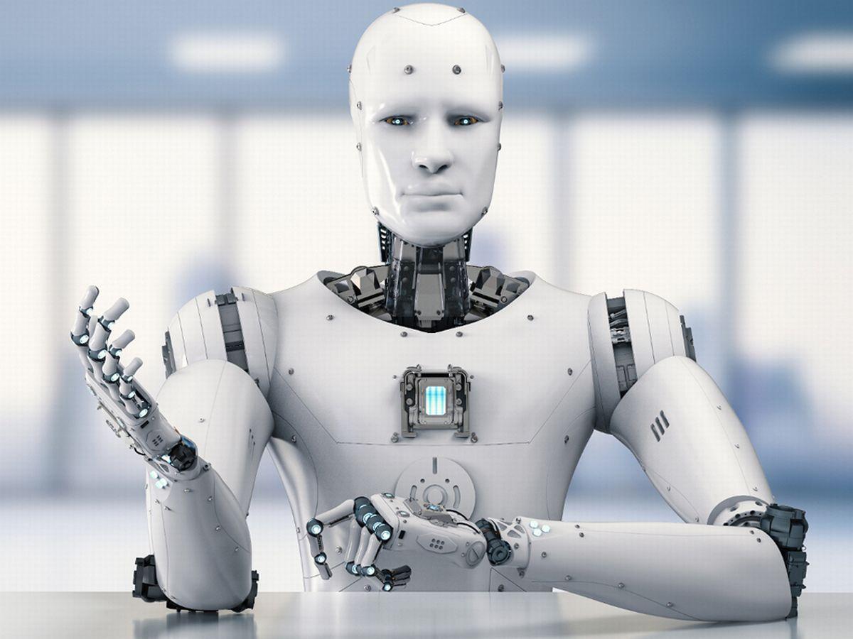 EU vote to ban 'killer robots' on battlefield
