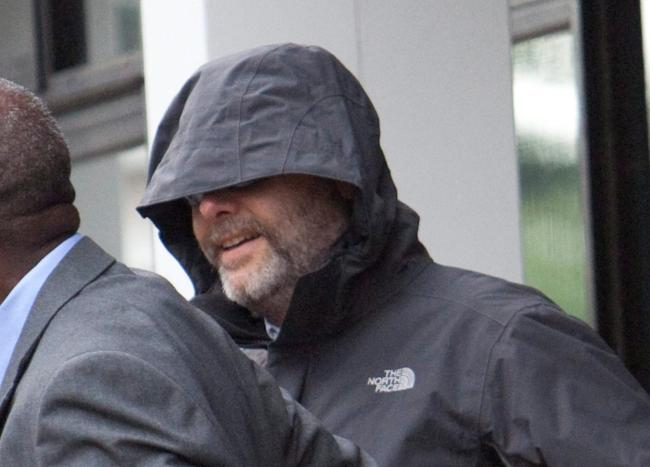 Edward Putman, lottery fraud: charged with fraudulently claiming a £2.5 million