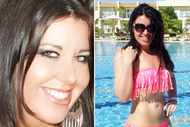 Laura Plummer jailed in Egypt over illegal painkillers loses appeal