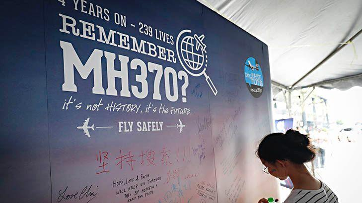 MH370 report modified: controls were likely manipulated