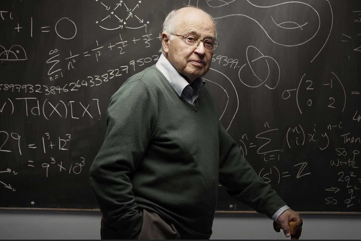 Mathematician Claims He Solved 160-Year-Old Math Problem, Report