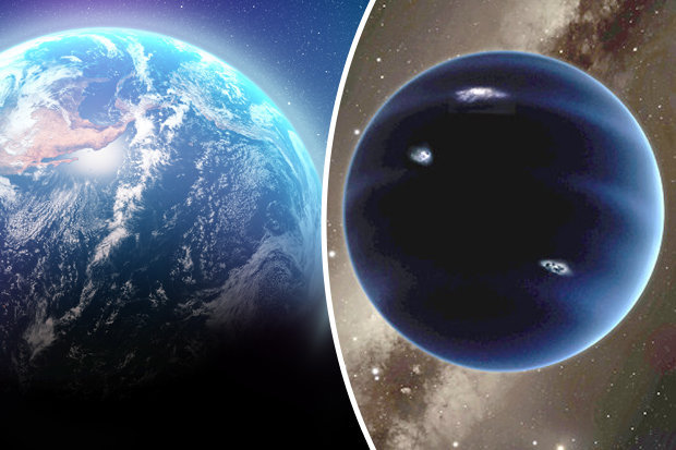 Planet Nine does exist, but it might be hiding behind Neptune