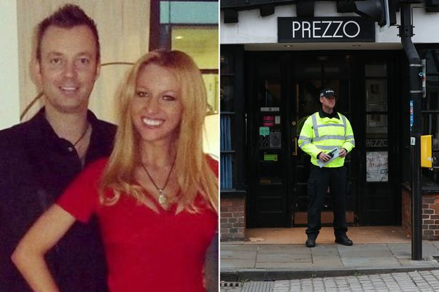 Prezzo poisoning: Couple who fell ill not exposed to novichok