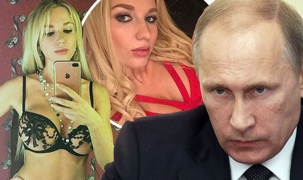 Russian model: Putin tried to kill me, Report