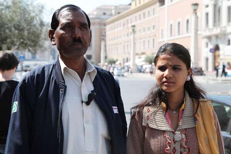 Asia Bibi blasphemy appeal: Pakistani Supreme Court reserves judgement