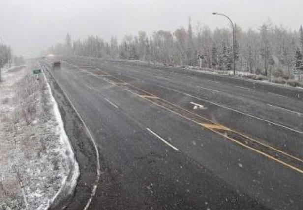 BC rainfall warning: special statements from Environment Canada