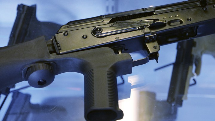 Bump stocks ban: Trump announce bump stocks will be banned, Report