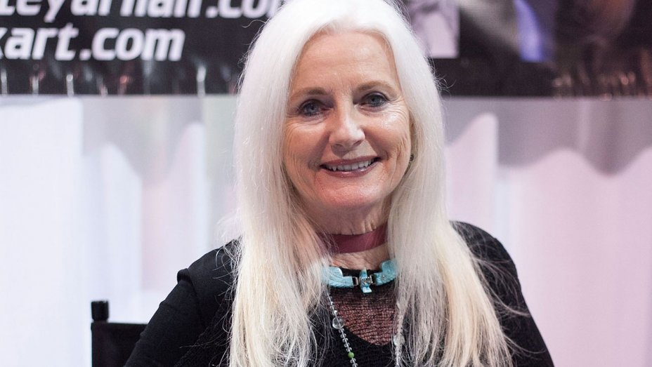 Celeste Yarnall dies at her home in Westlake Village