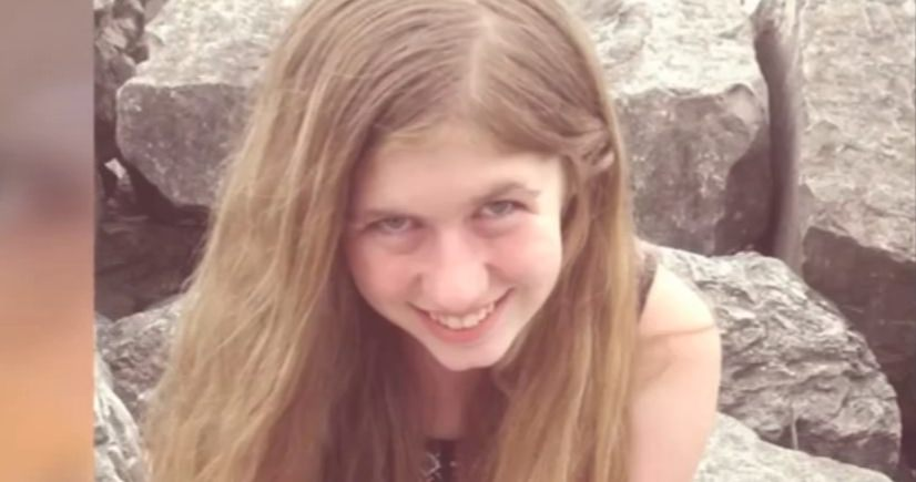 Jayme Closs, Wisconsin Teen missing, parents found dead in Barron
