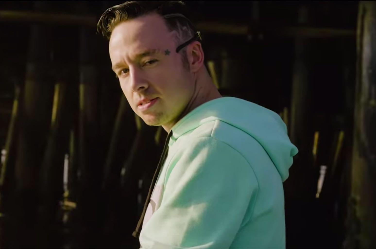Jon James McMurray rapper Dies During Video Shoot, Report