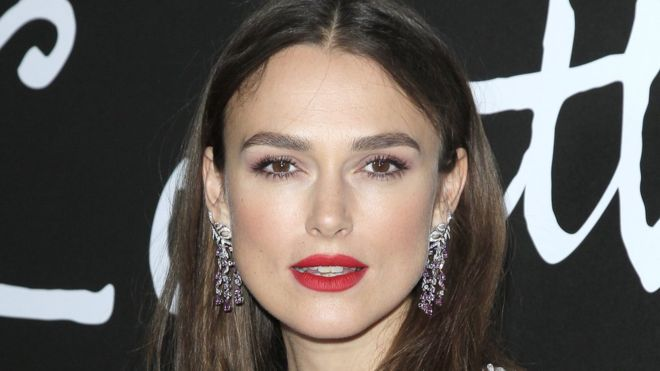 Keira Knightley Says She Had A 'Mental Breakdown' At 22, Report