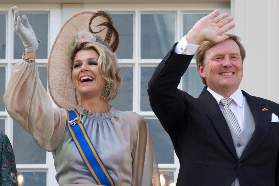 King Willem-Alexander, Queen Maxima Visit to the UK revealed
