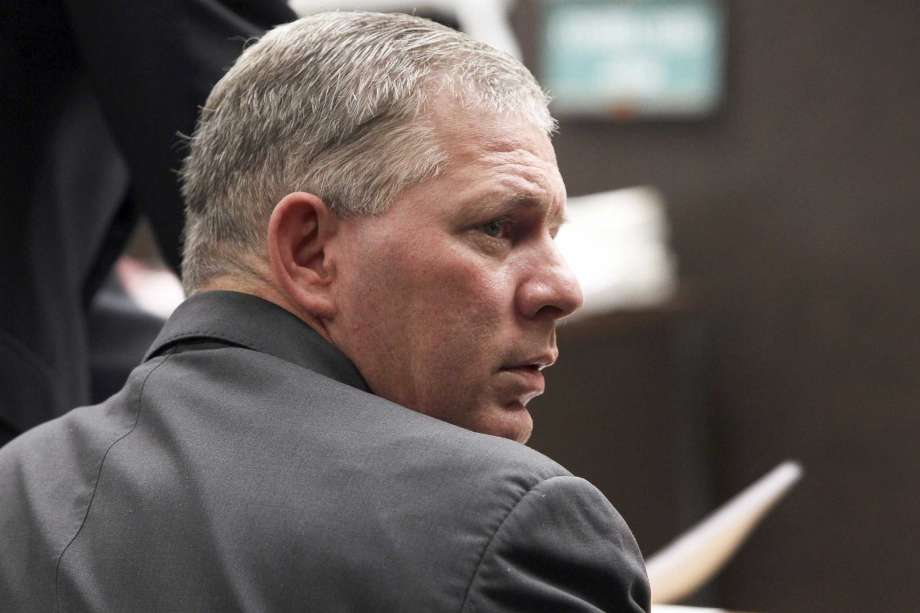 Lenny Dykstra indicted On Three Charges