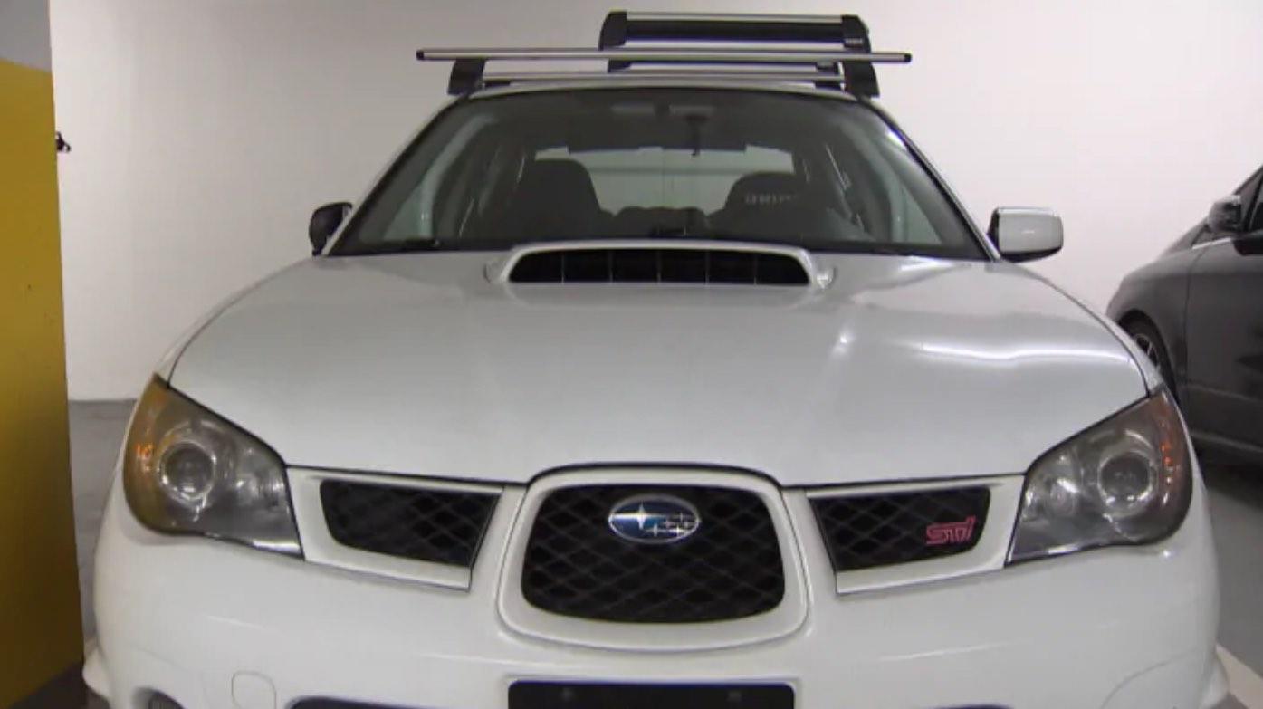 Man sues RBC for Seizing His Subaru Impreza