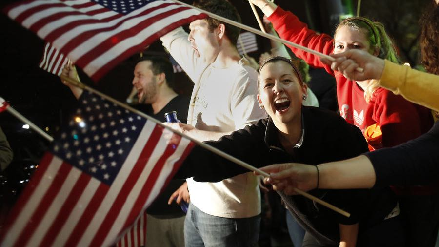 Most of us would fail the US citizenship test, finds new research