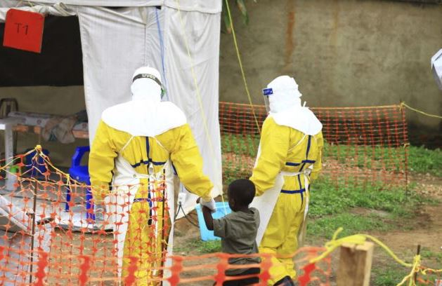 New Ebola cases double, Health officials say