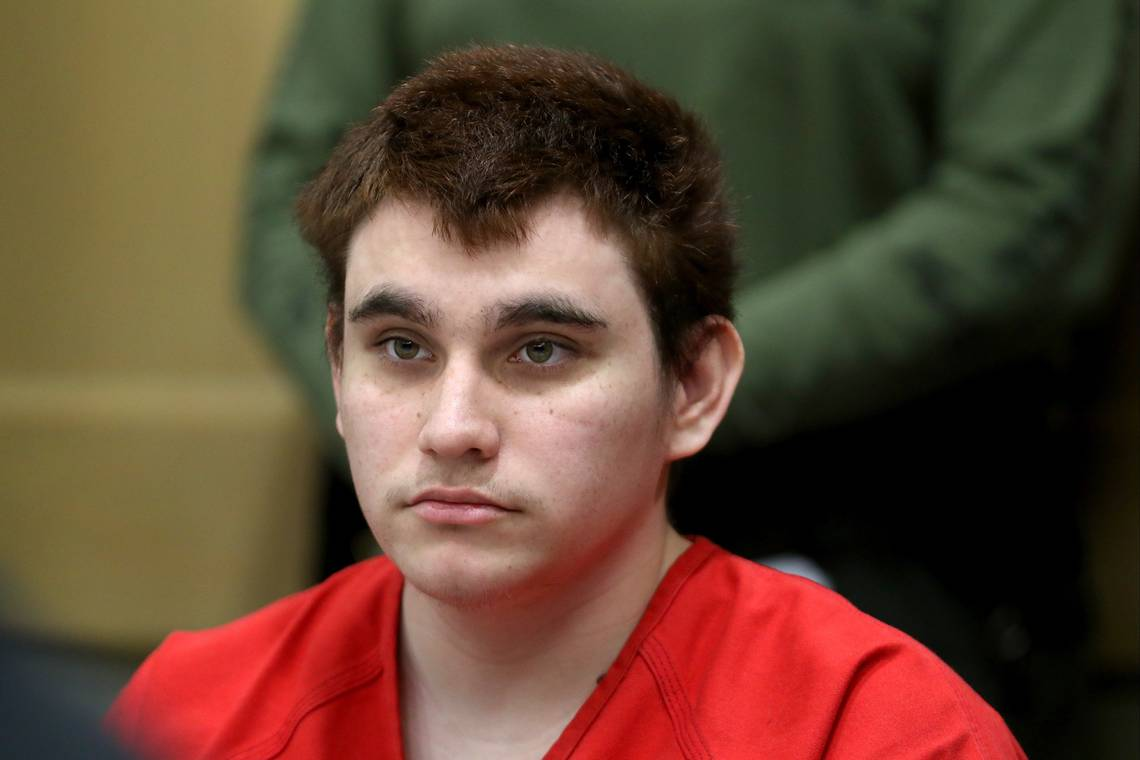 Nikolas Cruz mother AK-47: Parkland school shooter had a friend