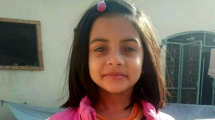 Pakistan child killer execution: Imran Ali hanged for six-year-old's death
