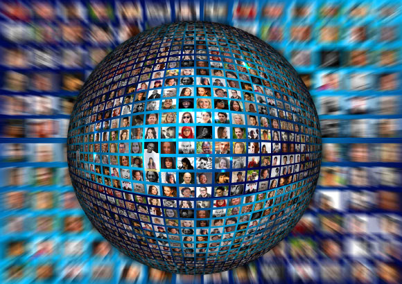 People Know 5000 Faces on Average, says new research