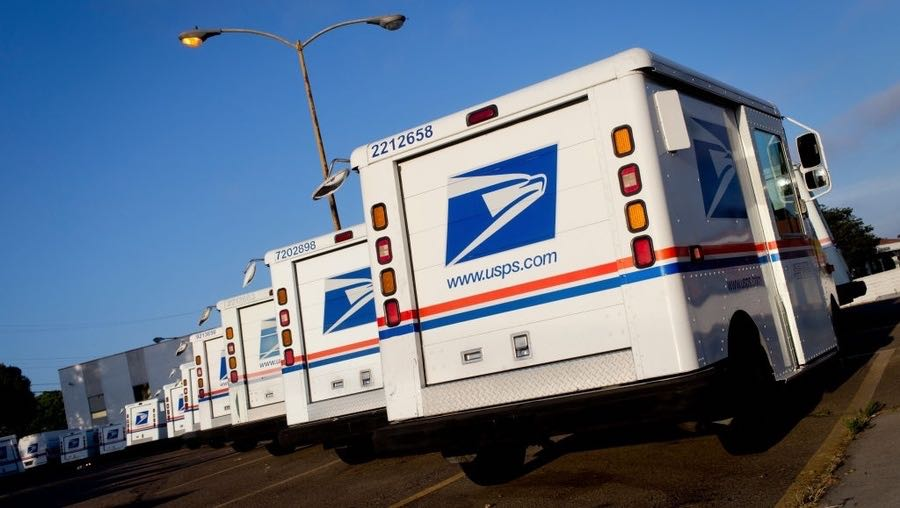 Postal Service price hike to bolster falling revenues, Report