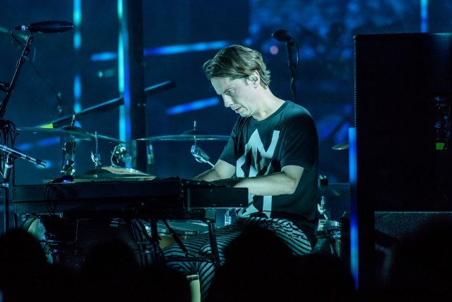 Sigur Ros Drummer Leaves Band After Sexual-Assault, Report