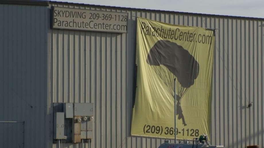Skydiver dies at Lodi Parachute Center, Report