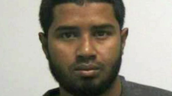 Akayed Ullah guilty of IS-inspired NY bombing (Reports)
