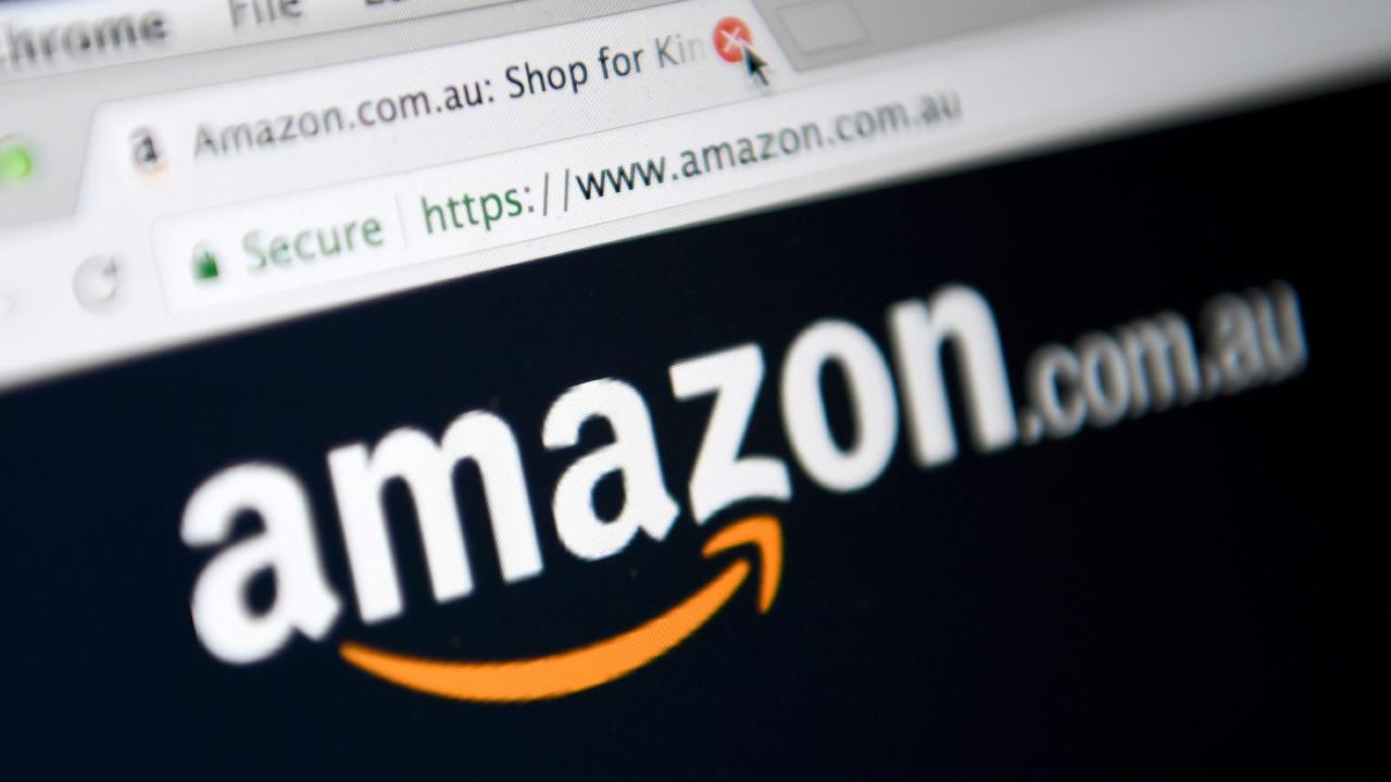 Amazon data breach flags start of Black Friday cyber-woes (Reports)