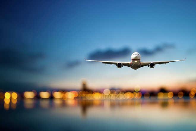 'Asleep' pilot missed destination in Australia by 46km