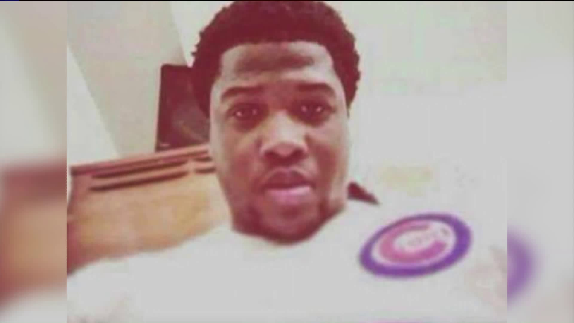 Black security guard killed by cops just moments after stopping