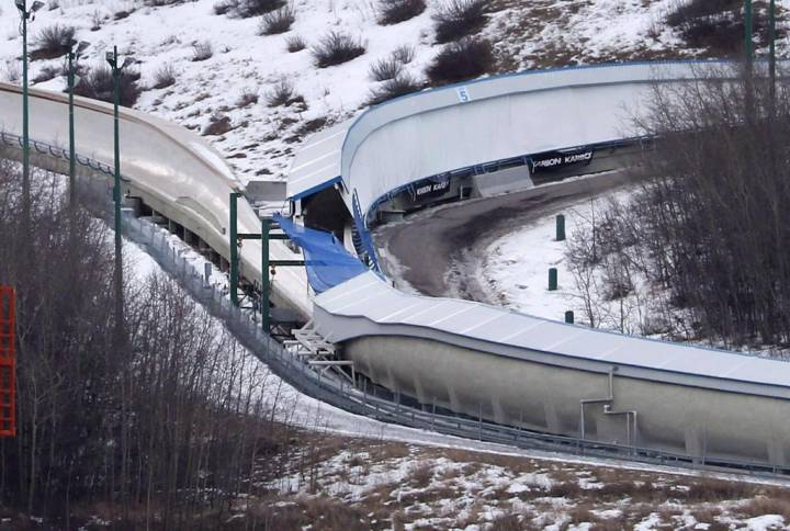 Bobsled fatality inquiry report into sledding deaths