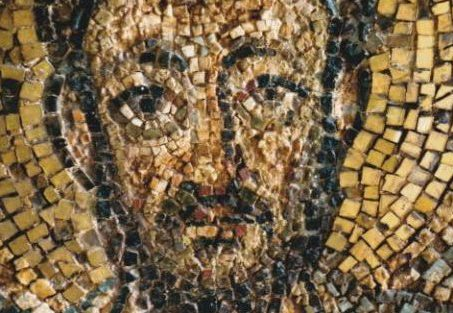 Cyprus St. Mark mosaic: Latest piece from stolen Kanakaria